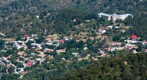 Free Prodromos Mountain Village , Cyprus Stock Photos - 14836153