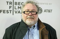 Tom Hulce at the 2018 Tribeca Film Festival Stock Photo
