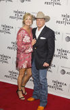 Producer Gordon Whitener Arrives for `Dog Days` Premiere at 2017 Tribeca Film Festival Stock Image