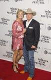 Producer Gordon Whitener Arrives for `Dog Days` Premiere at 2017 Tribeca Film Festival. Producer Gordon Whitener arrives on the red carpet for the premiere of Stock Image