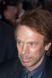 Producer Jerry Bruckheimer Stock Image