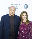 Producer Michael Phillips  Attends Taxi Driver Reunion Stock Photo