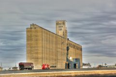 Producers Grain Corp Royalty Free Stock Photos