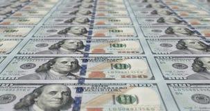 Producir el dinero almacen de metraje de vídeo