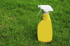 Product Bottle Stock Photo