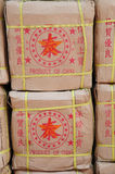 Product of China Stock Photo