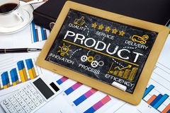 Product concept Stock Photo