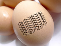 Product Identification Stock Photography