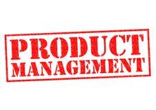 PRODUCT MANAGEMENT Royalty Free Stock Image