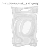 Product Package Bag. Stock Images