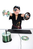 Product piracy Stock Images