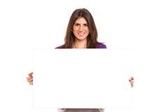 Product presentation Stock Image