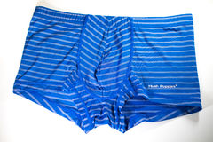 Product shot of Hush Puppies Innerwear Stock Images