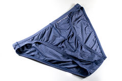 Product shot of Hush Puppies Innerwear Royalty Free Stock Photography