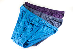 Product shot of Hush Puppies Innerwear Royalty Free Stock Images
