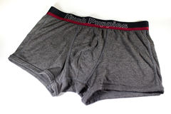 Product shot of Hush Puppies Trunk Innerwear Stock Photo