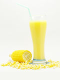 Product from sweet corn Stock Images