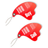 Product tags Stock Images