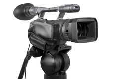 Production Camera Stock Images