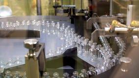 Production d'industrie pharmaceutique
