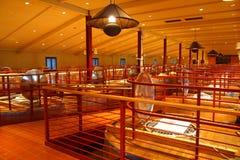 Production de vigne Image libre de droits