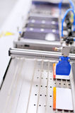 Production line Stock Photography