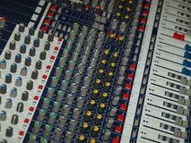Production Mixer Stock Images