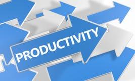 Productivity Royalty Free Stock Photography