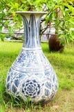 Producto de cerámica Foto de archivo