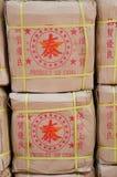 Producto de China Foto de archivo