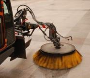 Producto de limpieza de discos de calle Imagen de archivo
