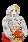 Producto de Matryoshka.The, objeto, juguete Imagenes de archivo