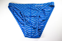 Producto tirado de Hush Puppies Innerwear Imagenes de archivo