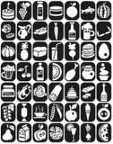productos Fotografía de archivo libre de regalías