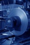 Productos de acero del fleje laminado en caliente fotografía de archivo libre de regalías