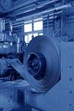 Productos de acero del fleje laminado en caliente imagenes de archivo