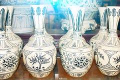 Productos de cerámica Imagenes de archivo