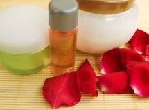 Productos de la salud Imagen de archivo