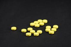 Productos farmacéuticos Fotografía de archivo libre de regalías