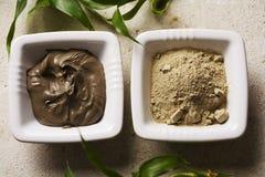 Productos orgánicos del balneario