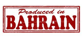 Produit au Bahrain Image libre de droits