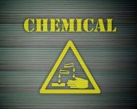Produit chimique 01 illustration libre de droits