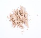 Produit cosmétique Photographie stock libre de droits