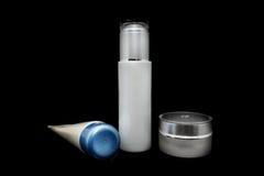 Produit de soin pour la peau Image stock
