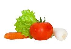 Produit-légumes frais de vegetables Images stock