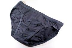 Produit tiré des sous-vêtements d'hommes de La Roche de type Image libre de droits