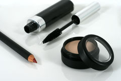 Produits cosmétiques Photos stock