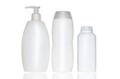 Produits d'hygiène Photos stock