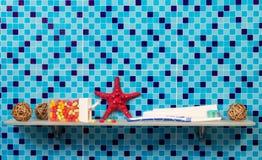 Produits d'hygiène personnelle Photographie stock libre de droits