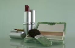 Produits de beauté Image stock